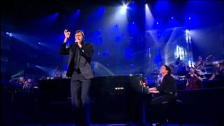 Unico Amore (Enchantment) by Nathan Pacheco - Yanni Voices (Lyrics)