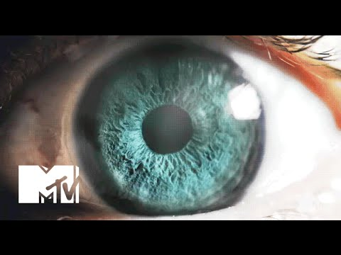 MTV Commercial for Eye Candy