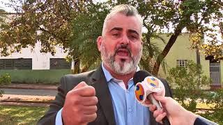 Advogado da família de Cássio Remis afirma que antes do crime, Jorge Marra teria ido até a prefeitura e conversado com Deiró Marra.