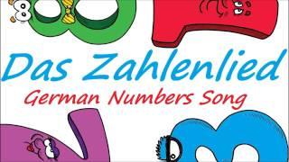 Almanca sayı saymayı öğrenelim hadi ...☺
