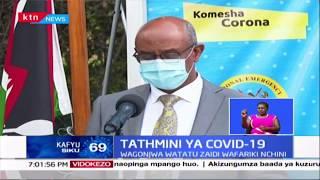 Tathmini ya COVID-19: Wakenya 123 zaidi waambukizwa virusi vya COVID-19