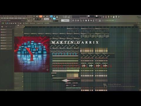 Martin Garrix - Yottabyte (FL Studio Remake) + FREE FLP - Dancepoint