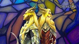 Gambar cover SKYRIM - 5 Aedra Secrets (Elder Scrolls Lore & Facts)