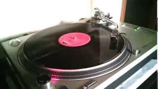 ABBA   The Winner Takes It All   1980   33rpm Vinyl