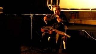 John Butler, Fremantle Launch: Thou Shalt Not Steal