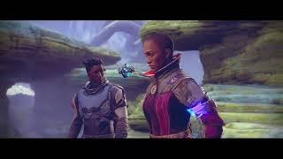 Destiny 2 - Meet the Ash-Hole