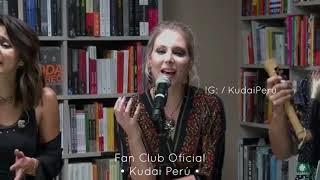 KUDAI   DIME CÓMO FUE (versión Acústica) #Laberinto