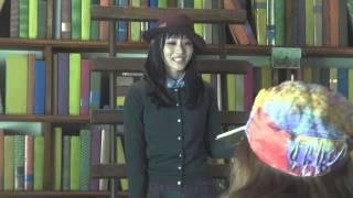 組曲×石原さとみ2013A/WCMメイキングムービー