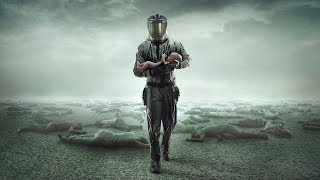 恐怖病毒竟然来自未来,不仅拥有思想,还差点将人类灭绝!