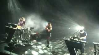 Chvrches- Dead Air 10/7/14 House of Blues Orlando, FL