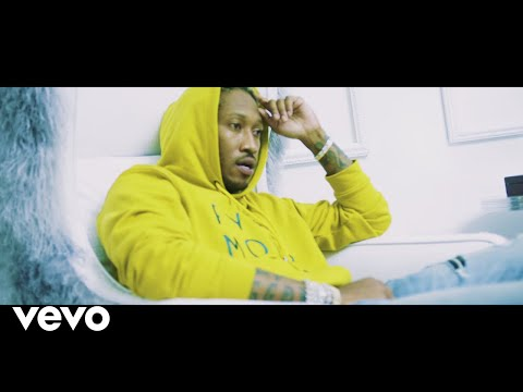 "Future – ""Last Name"" ft. Lil Durk"