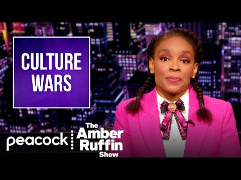 "GBN Video of the Week: The Amber Ruffin Show's ""Cu…"