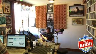 Live in Studio with Chris Smither