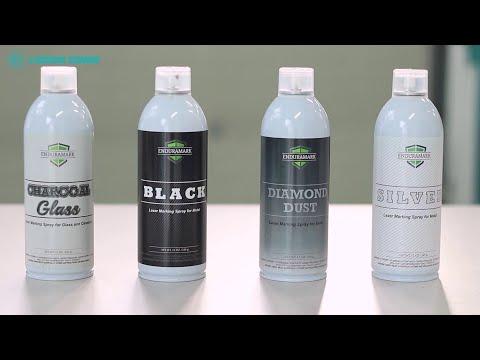 Enduramark CO2 Laser Marking Spray