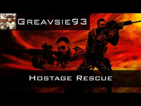 ArmA 3 - Strike Back - Hostage Rescue