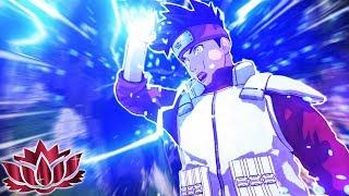 The MOST POWERFUL Custom Character Type!   Naruto to Boruto: Shinobi Striker Gameplay (Closed Beta)