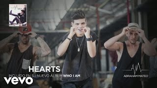 Video Hearts de Abraham Mateo