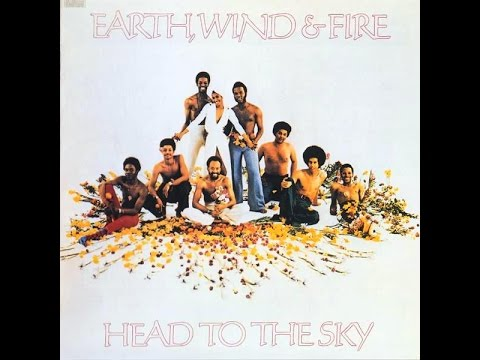 Earth Wind & Fire#Clover#1973