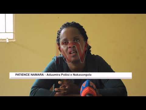 Waliwo abakwatiddwa mu by'ettemu eryakoleddwa e Nakasaongola