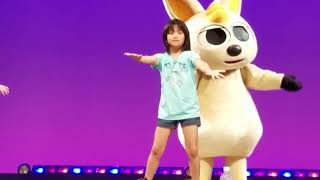 沖縄タイムスワラビーソング