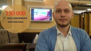 Отзыв Ярослава Федорюка на коучинг у Елены Ачкасовой