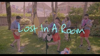 Rome Hero Foxes   Lost In A Room  (OFFICIAL MUSIC VIDEO)