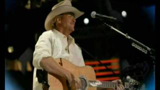 "Alan Jackson -   ""Long Way To Go"""