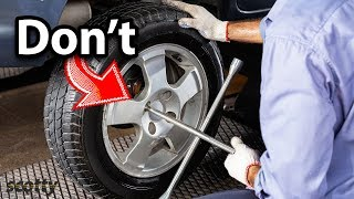 Here's Why You Should Never Fix Your Car