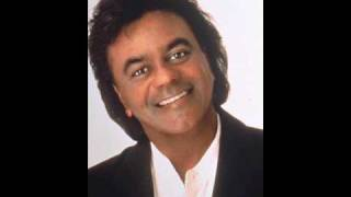 Johnny Mathis - All I Ask Of You (with lyrics)