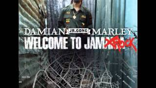Damian Marley- The Master Has Come Back