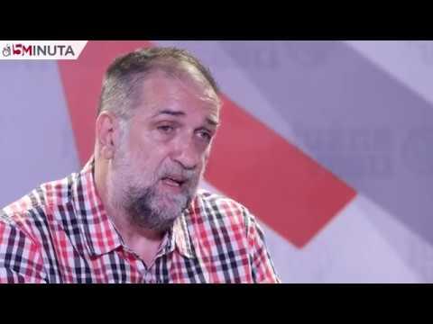 Vukašin Obradović o (ne)slobodi medija: Vlast traži da lažete za njih i to sa oduševljenjem