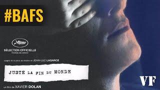 Trailer of Juste la fin du monde (2016)