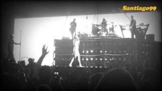 The Weeknd Ft Lana Del Rey - Prisoner (Lyrics & Sub Español) LIVE
