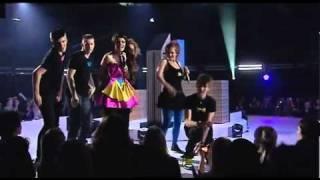 Getter Jaani - Rockefeller Street - Estonia Eurovision 2011