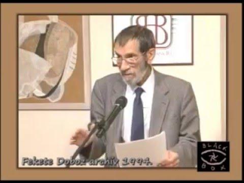 KultúrDoboz - Petri György letöltés