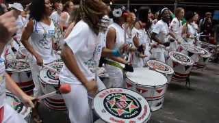 Brasil Day NYC 2001