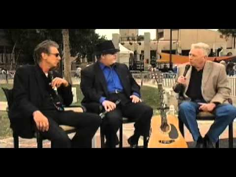 Glendale Jazz And Blues 2012 - Interview