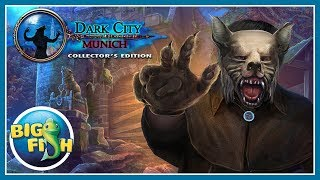 Dark City: Munich Collector's Edition video