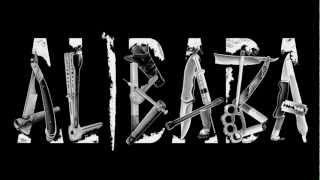 Rozbojnik Alibaba Feat. Pono, Kazan, Laura   W Sieci (audio)