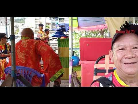 Đoàn LSR Phước Hưng TP.HCM Xuất Phát đi An Giang - Tham Dự Lễ Hội Vía Bà Chúa Xứ Núi Sam 2019