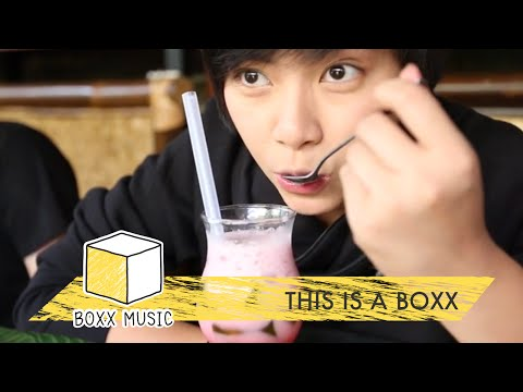 [ THIS IS A BOXX ] NANN IN INDONESIA EP.2 Mp3