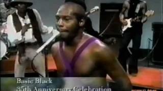 "The Parliaments w/ Funkadelic LIVE Eddie Hazel 1969 ""fixed"" video"