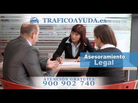 mejores abogados en accidentes de tráfico