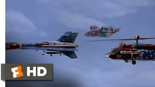 Team America: World Police (2/10) Movie CLIP - America F*** Yeah (2004) HD