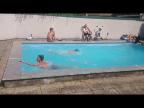 ATSV Neuzeug U13 Schwimm Challenge