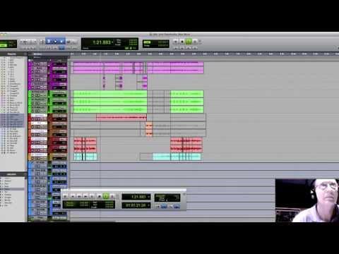 Dave Darlington: Mixing Jazz with Waves (Webinar)
