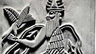 Евреи украли Тору у древних шумеров?