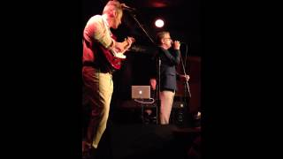 China Crisis Live in Toronto Diary of a Hollow Horse