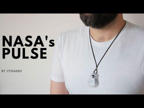 NASA-ina ogrlica za spriječavanje dodirivanja lica rukama
