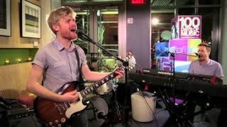 Jukebox The Ghost - At Last - 10/15/2014 - Aloft Brooklyn, NY, Brooklyn, NY